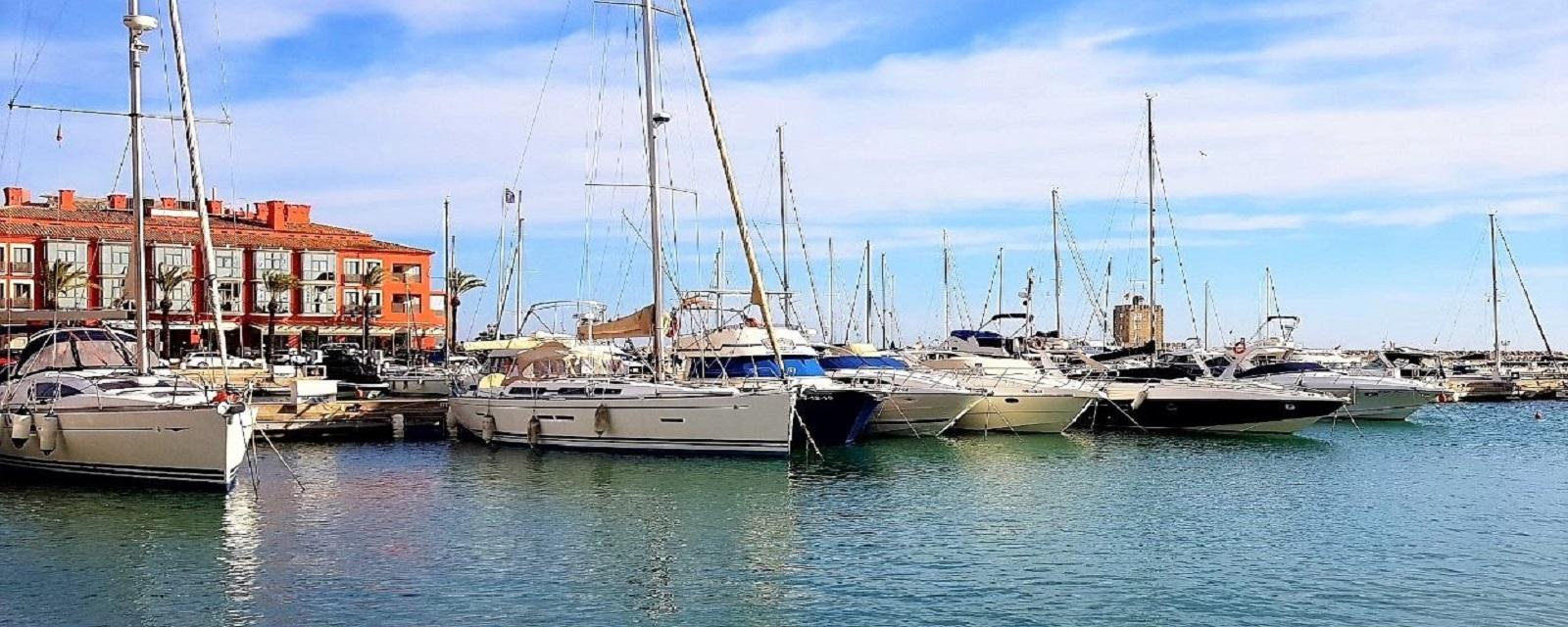 Marina Spain