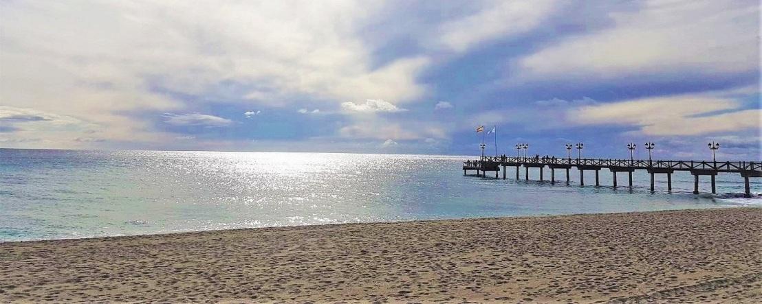 Sea Spain