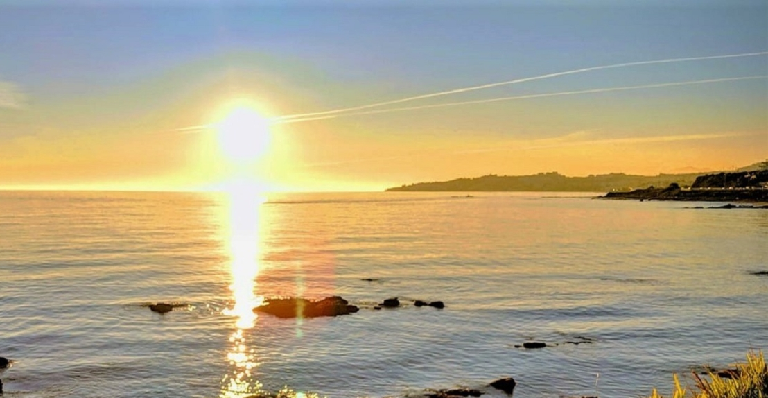 Sun Spain